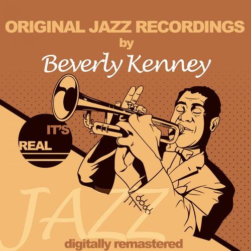 Original Jazz Recordings (Digitally Remastered) by Beverly Kenney