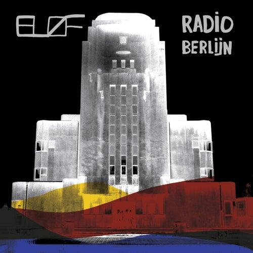Radio Berlijn van BLØF