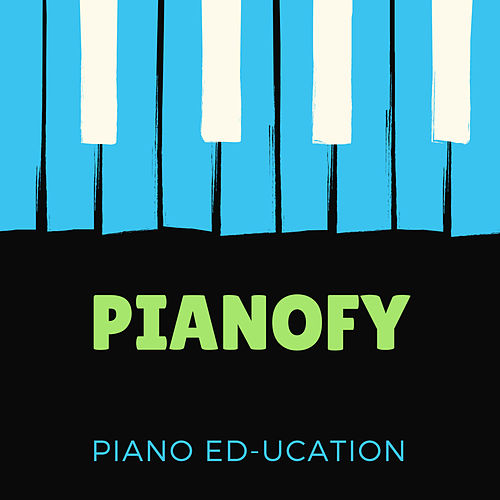 Piano Ed-ucation de Pianofy
