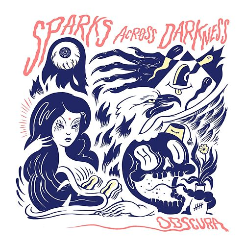 Obscura by Sparks Across Darkness