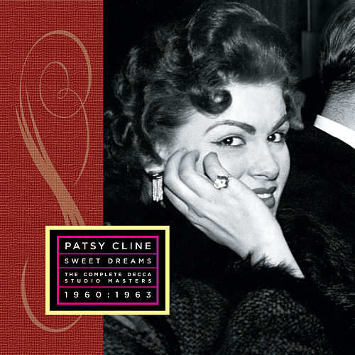 Sweet Dreams: Her Complete Decca Masters (1960-1963) de Patsy Cline