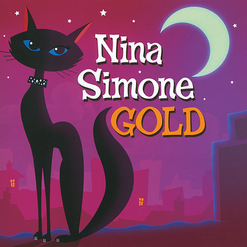 Gold by Nina Simone