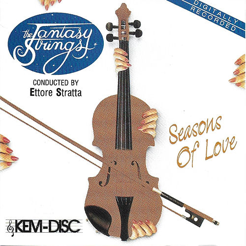 Seasons of Love by The Fantasy Strings