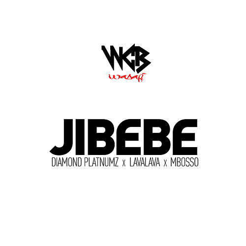 Jibebe by Diamond Platnumz