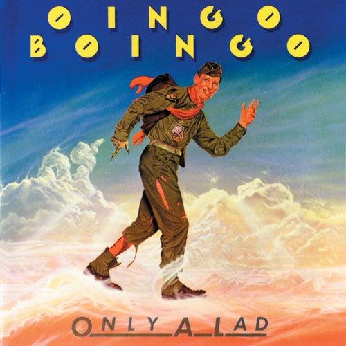 Only A Lad de Oingo Boingo