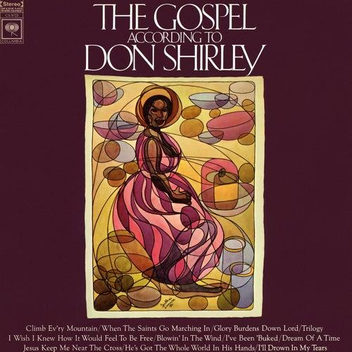Gospel According to Don Shirley von Don Shirley