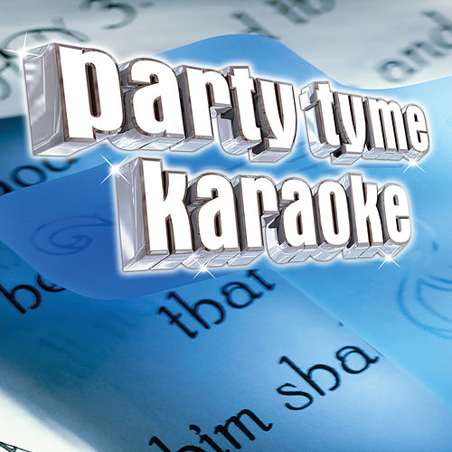 Party Tyme Karaoke - Inspirational Christian 2 by Party Tyme Karaoke