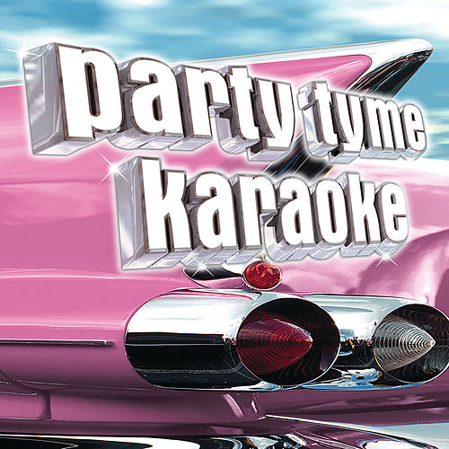 Party Tyme Karaoke - Oldies 8 by Party Tyme Karaoke