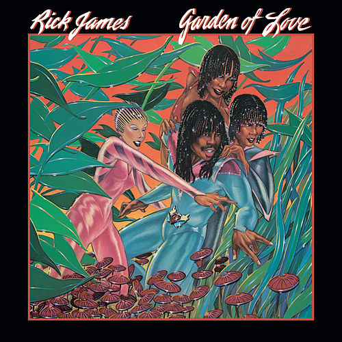 Garden Of Love de Rick James