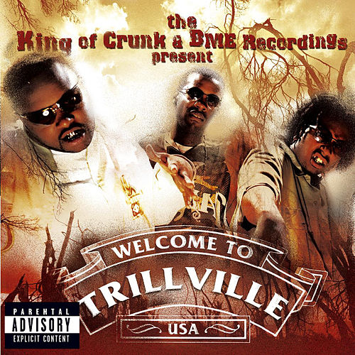 Welcome to Trillville Usa by Trillville