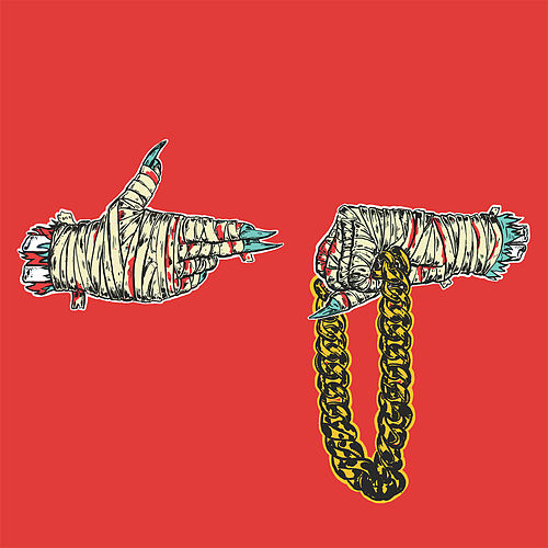Run The Jewels 2 by Run The Jewels