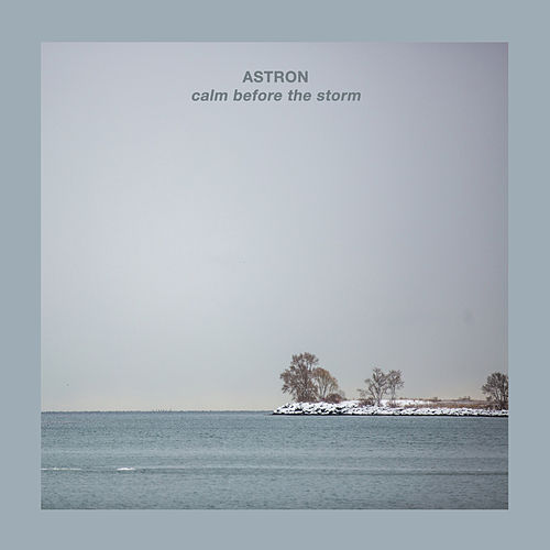 Calm Before the Storm by Astron