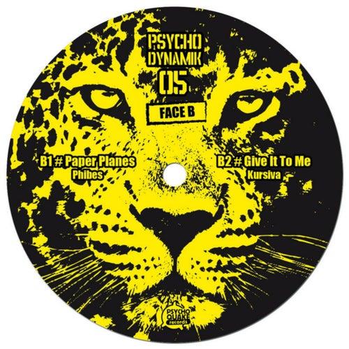 Psychodynamik 05 by Aphrodite