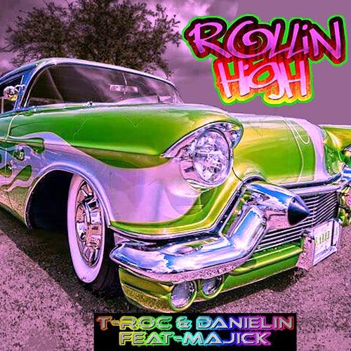 Rollin High von T-ROC