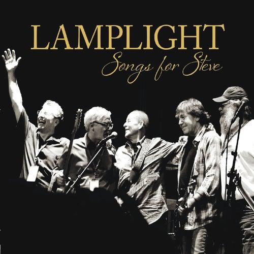 Songs for Steve de Lamplight