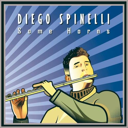 Some Horns de Diego Spinelli