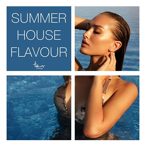 Summer House Flavour by Various Artists