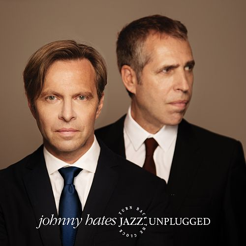 Turn Back the Clock (Unplugged) de Johnny Hates Jazz