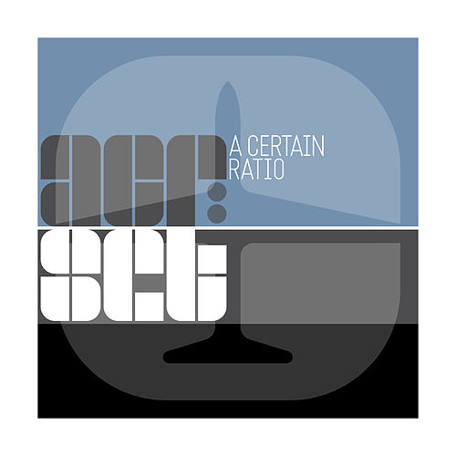 Acr:Set de A Certain Ratio