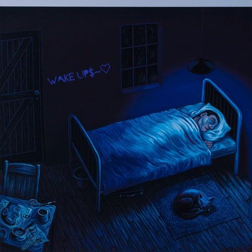Wake up$ von LuminusfoxX