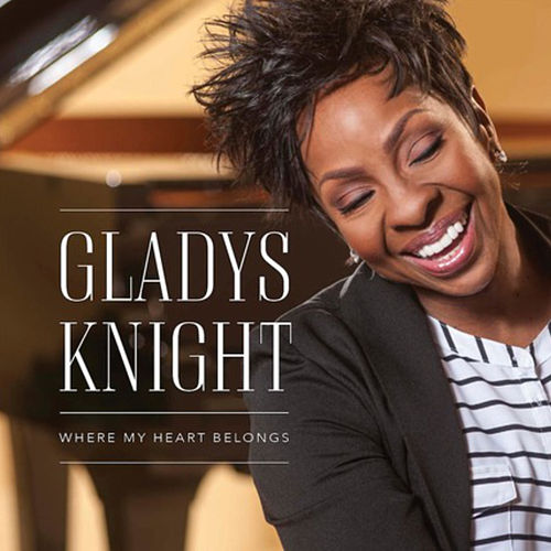 Where My Heart Belongs de Gladys Knight