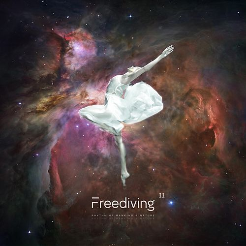 Freediving II de Rhythm of Mankind And Nature