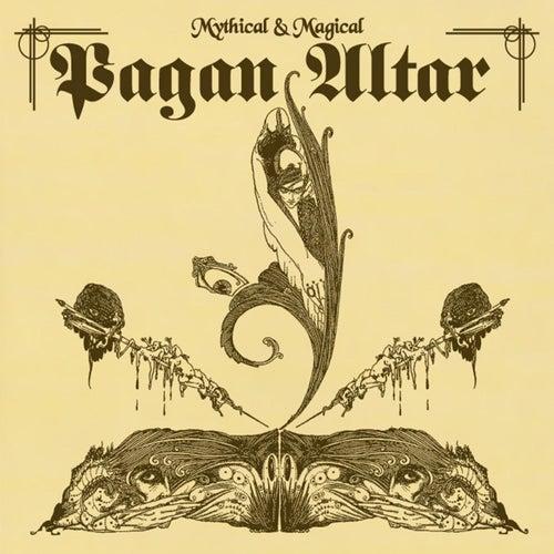 Mythical & Magical fra Pagan Altar