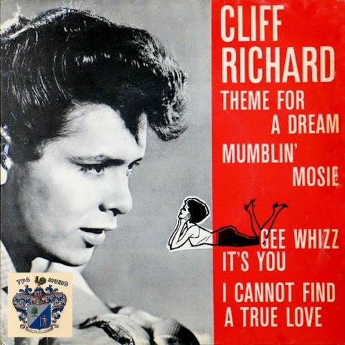 Theme for a Dream de Cliff Richard