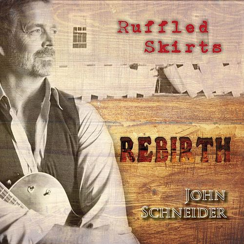 Ruffled Skirts Rebirth by John Schneider