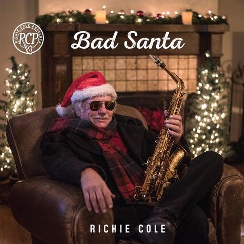 Bad Santa de Richie Cole