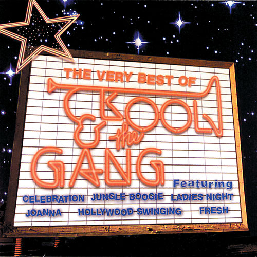 The Very Best Of Kool & The Gang (Reissue) de Kool & the Gang