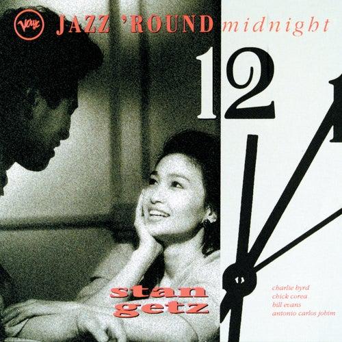Jazz 'Round Midnight de Stan Getz
