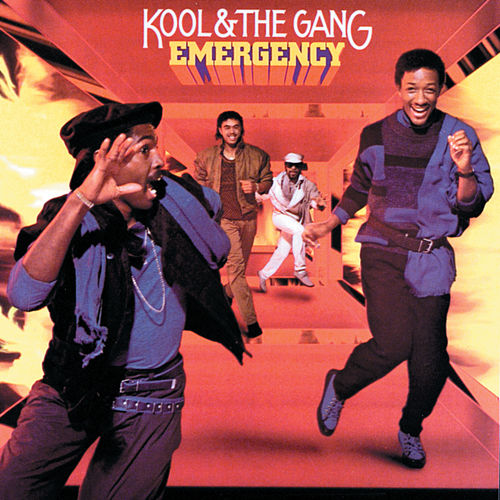 Emergency (Reissue) de Kool & the Gang
