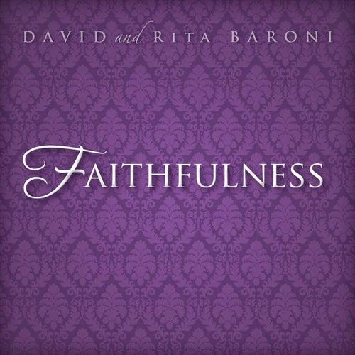 Faithfulness by David Baroni