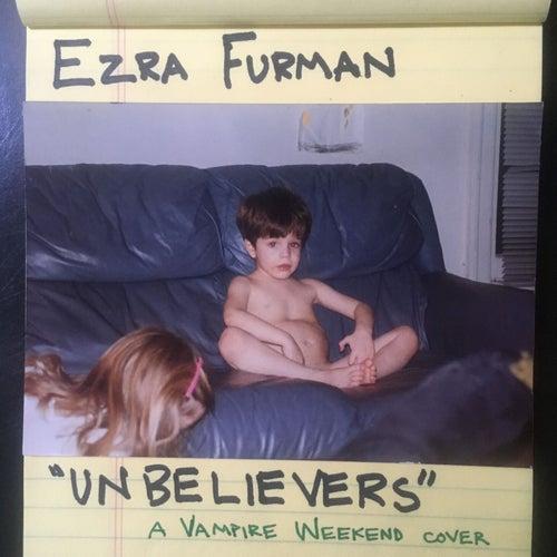 Unbelievers von Ezra Furman