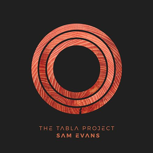 The Tabla Project by Sam Evans