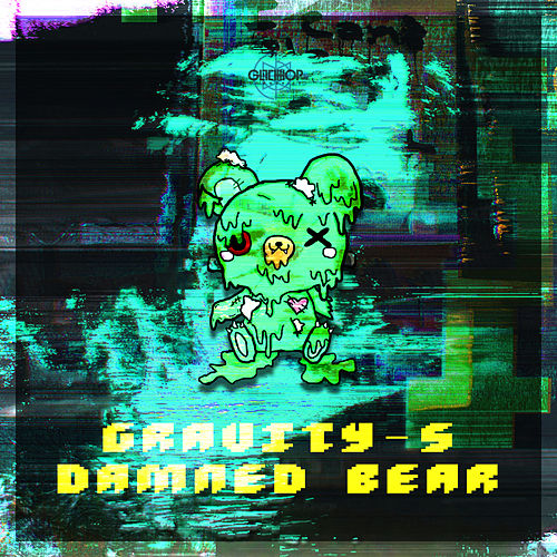 Damned Bear by Gravity-S