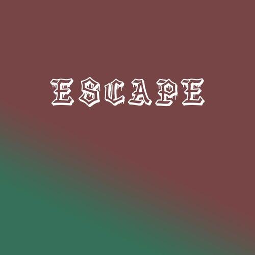 Escape von Gavin Blakely