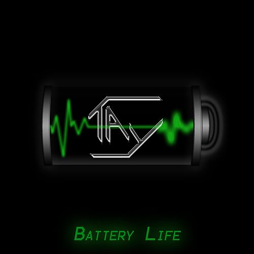 Battery Life by Taylor Hoy
