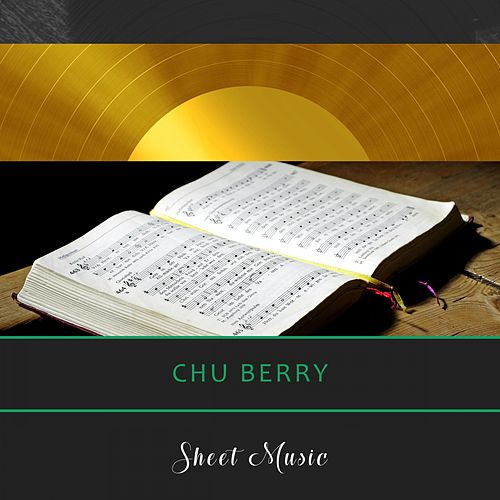 Sheet Music von Chu Berry