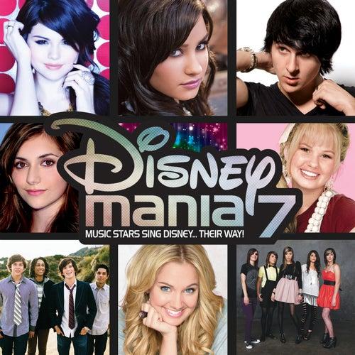 Disneymania 7 de Various Artists