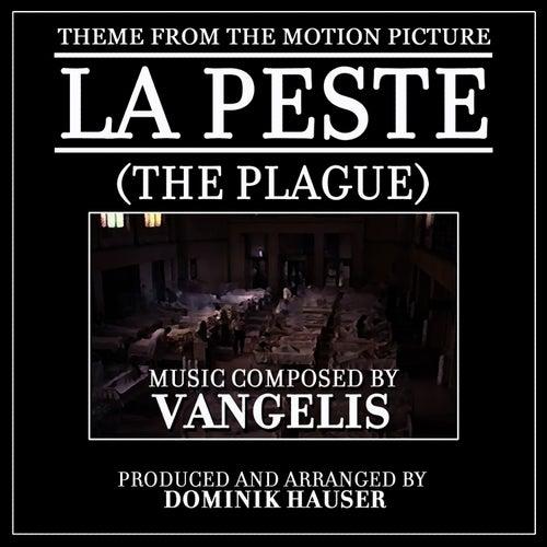 Theme from 'La Peste' (The Plague) (feat. Dominik Hauser) de Vangelis
