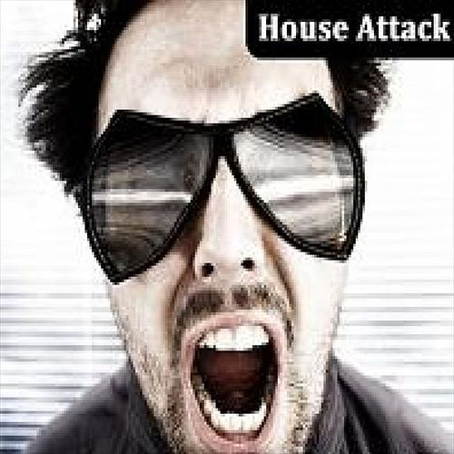 House Attack by 954