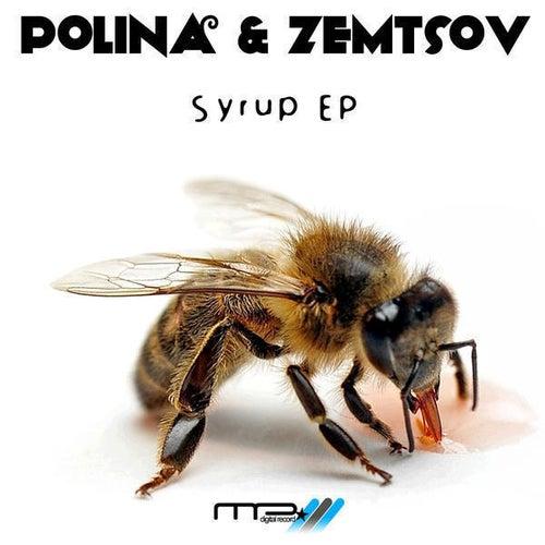 Syrup EP di Polina