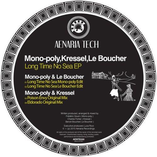Mono-poly ,Kressel& Le Boucher de Mono-Poly