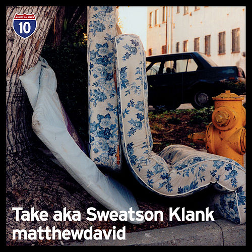 L.A. Series #2 - Take / Matthewdavid von Various Artists