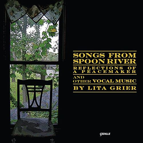 Grier, L.: Vocal Music de Various Artists