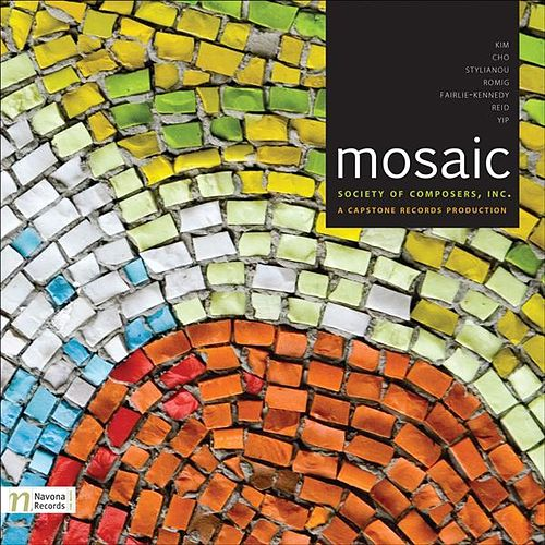 Mosaic by Various Artists