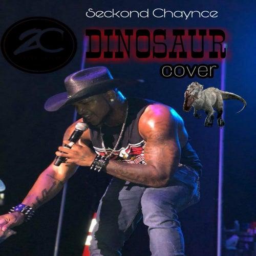 Dinosaur by Seckond Chaynce