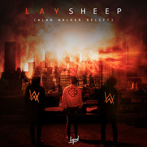 Sheep (Alan Walker Relift) von LAY & Alan Walker